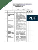 Consideraciones Para Una Clase Eficaz 2014