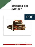 Electricidad Del Motor 1