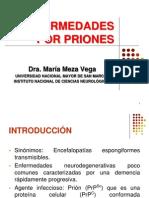 Infecciones Por Priones