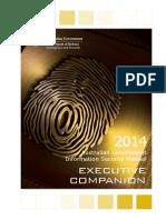 Information Security Manual 2014 Exec Companion