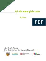 Manual Pixlr Editor