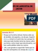Tiempo de Angustia de Jacob (1)
