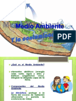 Medio Ambiente y Contaminacion 2014 [Autoguardado]