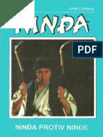 Nindja 154 - Derek Finegan - Nindja Protiv Nindje (Ddanijel & Panoramiks & Emeri)(3.0 MB)