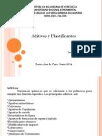 Clase_aditivos y Plastificantes