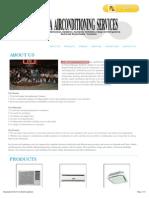 Aircon Installation | Maintenance - RMA Airconditioning Service