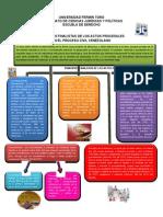 6. Mapa Conceptual Principios Finalistas de Los Actos Procesales