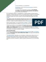 Crecimiento Del Perú No Será Sostenible Si No Se Diversifica