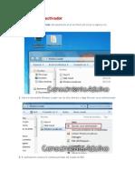 Pasos Para Validad Windows 7
