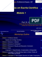 Workshop Capacita 2013 H Zucolotto Mdulo 1