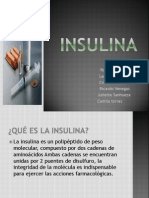 Insulina Power