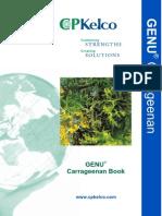 Foodsci.rutgers.edu Carbohydrates Carrageenan Book