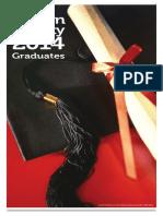 Wilson County Graduation 2014