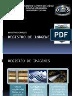 Registros Imagenes