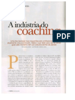 A Indústria Do Coaching