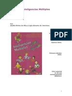 21BRITES de VILA Gladis ALMONO de JENICHEN Ligia Introduccion Inteligencias Multiples
