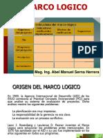 7. Marco Logico