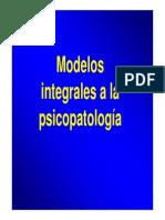 Modelo Diatesis Estress en Psicopatologia [Modo de Compatibilidad]