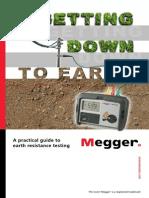 Megger Test, T&C, Electrical