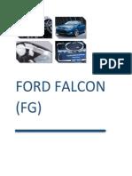 Ford Falcon (FG)