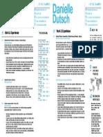 danielledutsch 2014a