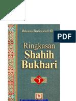 Ringkasan (Mukhtasar) Shahih Bukhari 3