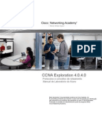 Manual de Laboratório Do Aluno - CCNA-2