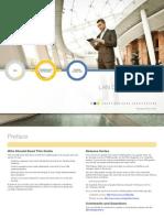 LAN Design Overview SBA