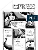 The Stony Brook Press - Volume 2, Issue 12