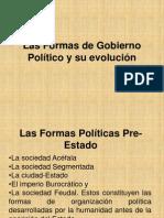Doctrina y Ciencias Polìticas Parte III