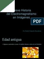 Historia Electromagn