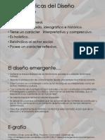 Características Del Diseño Emergente
