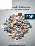 Oberlander Tarnoveanu - Ghidul Muzeelor Din Ro 2009