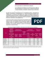 Observatorio Fiscal No 12 Epoca II Plantilla. Urge Fortalecer Las Administraciones Tributarias