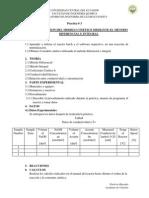 Metodo Diferencial e Integral