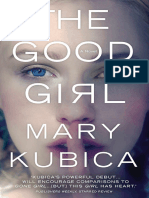 The Good Girl by Mary Kubica - Chapter Sampler
