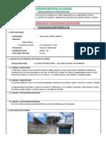 Modelo de Ficha de Evaluación