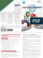 Wii Mario Kart (1)