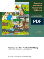 Assessing Household Poverty Indonesia