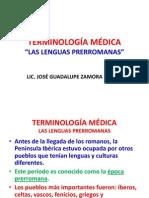 Terminología Médica-unidad II