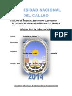 Informe Final Nº5