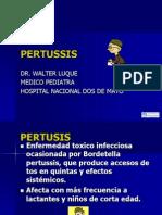 Pertusis Dr Luque