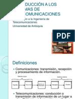 6. Introduccion a Los Sistemas de Teleco