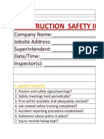 51265263 Checklist Construction