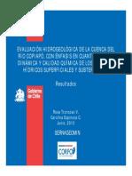 Presentacion Copiapo Junio 2013