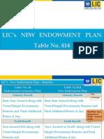 endowment plan-814