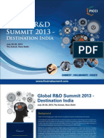 Event Brochure_Global R&D Summit 2013