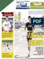 Deportes  18 de junio 2014