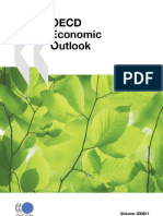 Economic outlook 2008 issue 1