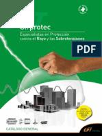 Cpt Cirprotec c Catalogo General 2012 (1)